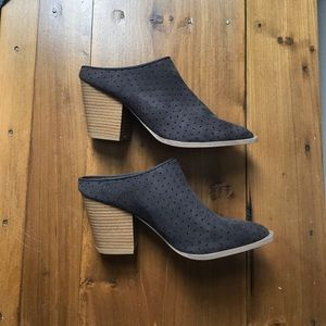 Madewell Shoes - NEW Qupid Booties